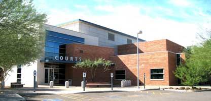 Gilbert Municipal Court